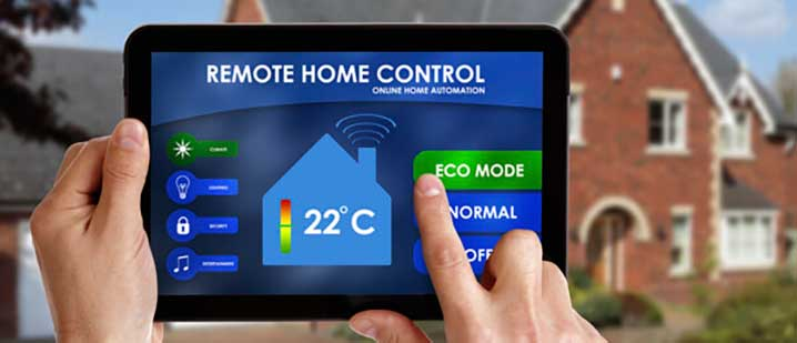 Home automation definition and introduction