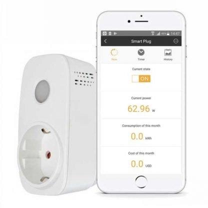 broadlink smart plug sp3s