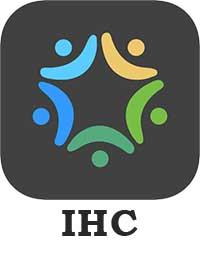 intelligent home center IHC application