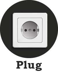 smart plug power switch timer