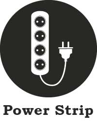 smart power strip plug