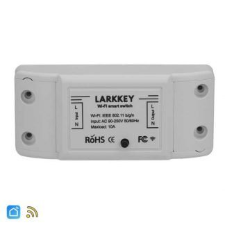 Smart Relay switch WiFi 10A SR1
