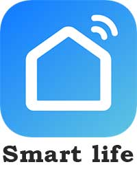 Smart life application