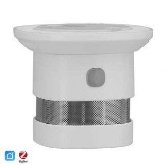 Smoke smart sensor zigbee SS1