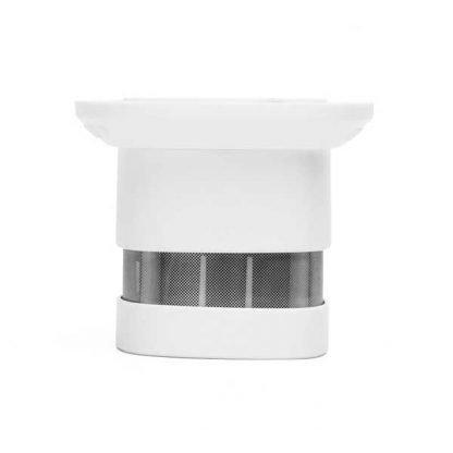 Smart smoke sensor zigbee