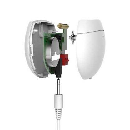 flood smart sensor zigbee