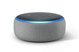 amazon alexa echo dot 3 generation
