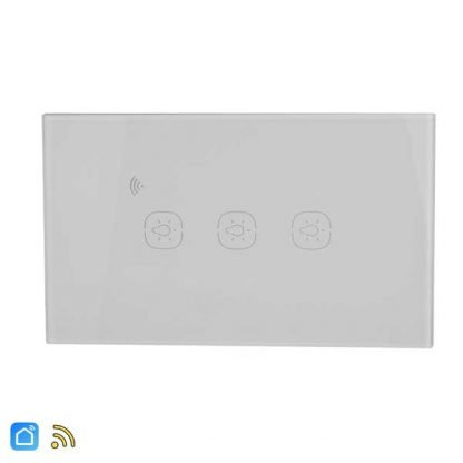 Light switch WiFi LSW1
