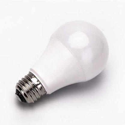 Smart light bulb WiFi RGB dimmable