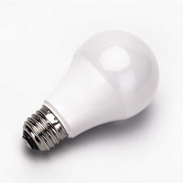 Smart light bulb WiFi RGB dimmable